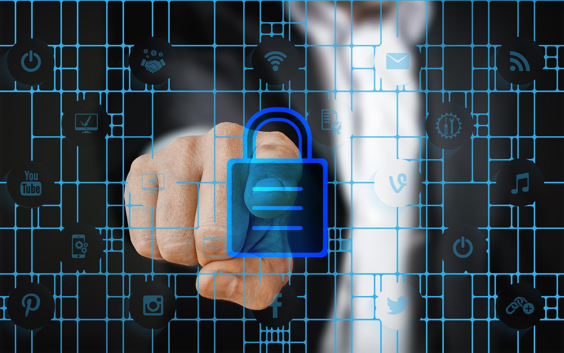 sécuriser votre navigateur Web
